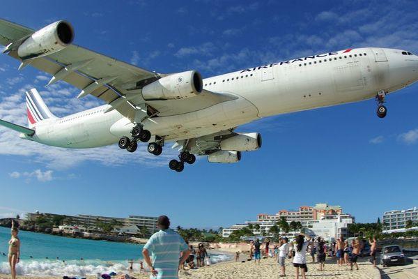 Air France Juliana