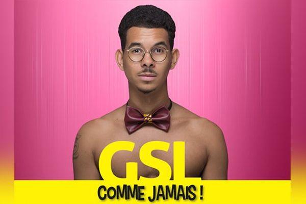 Gilles Saint-Louis