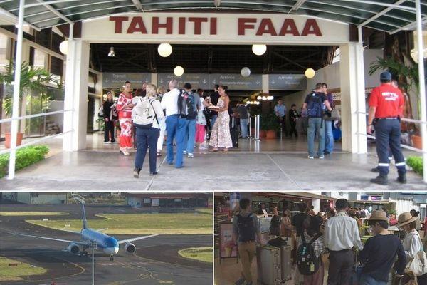 Concession de l'aéroport de Tahiti Faa'a, où en est le dossier ?