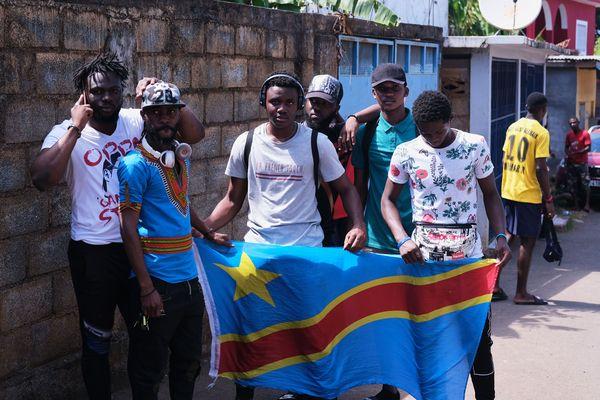 Communauté congolaise