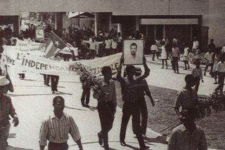 Manifestation mai 67