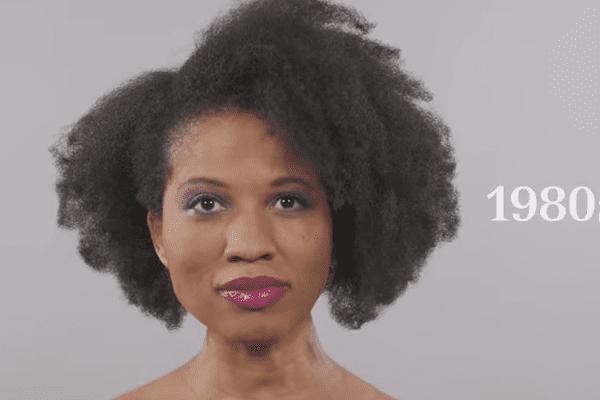 Beauté afro