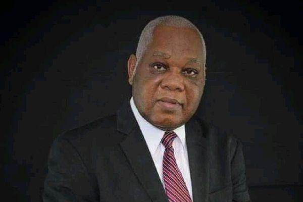 Joseph Mécene Jean-Louis, président opposition Haïti