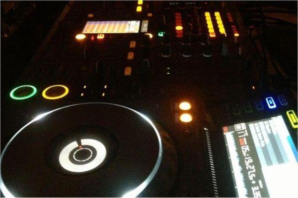 DJ / discothèque / boîte de nuit
