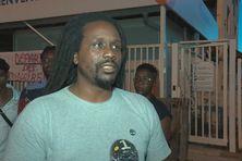 Yannick Xavier, Secrétaire Général de l'UTG réagit après les négociations au GPM