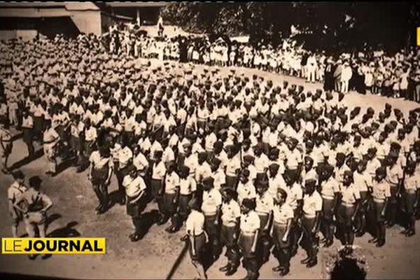 « Aux armes Tahitiens » : les Polynésiens dans la guerre