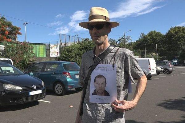 La famille de Yann Busnel organise une battue pour tenter de le retrouver
