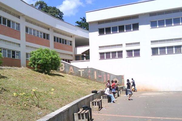 Collège de Koungou - Mayotte
