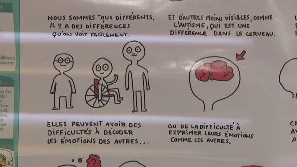 Autisme : l'association Atipa accompagne les familles