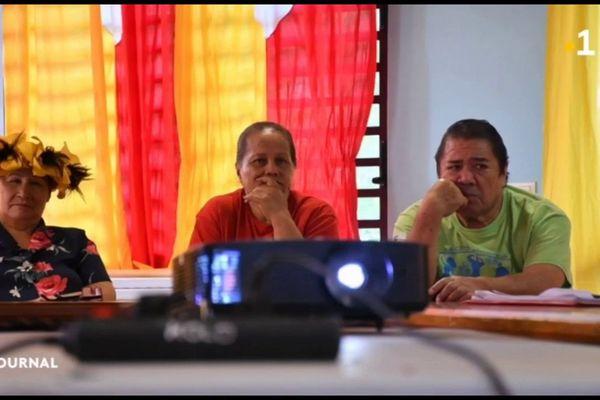 Protocole sanitaire strict pour la reprise des rotations de l'Aranui