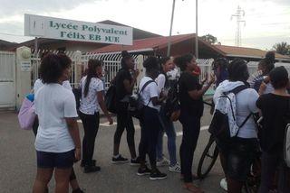 Grève des lycéens