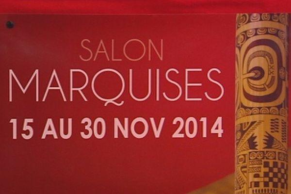 40e salon des marquises