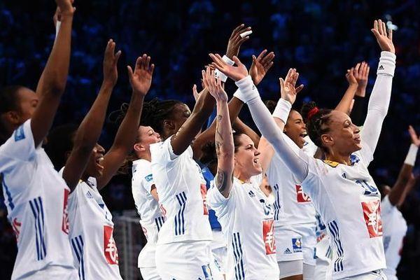 demi finale france pays bas handball