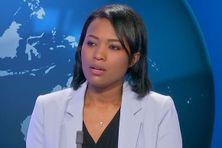 Maymounati Moussa Ahamadi , directrice de la CRESS Mayotte