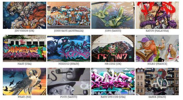artistes ono'u 2015 2
