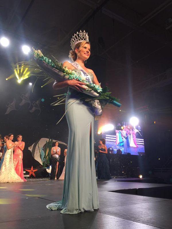 Miss NC 2016