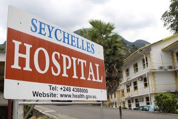 Hôpital Seychelles