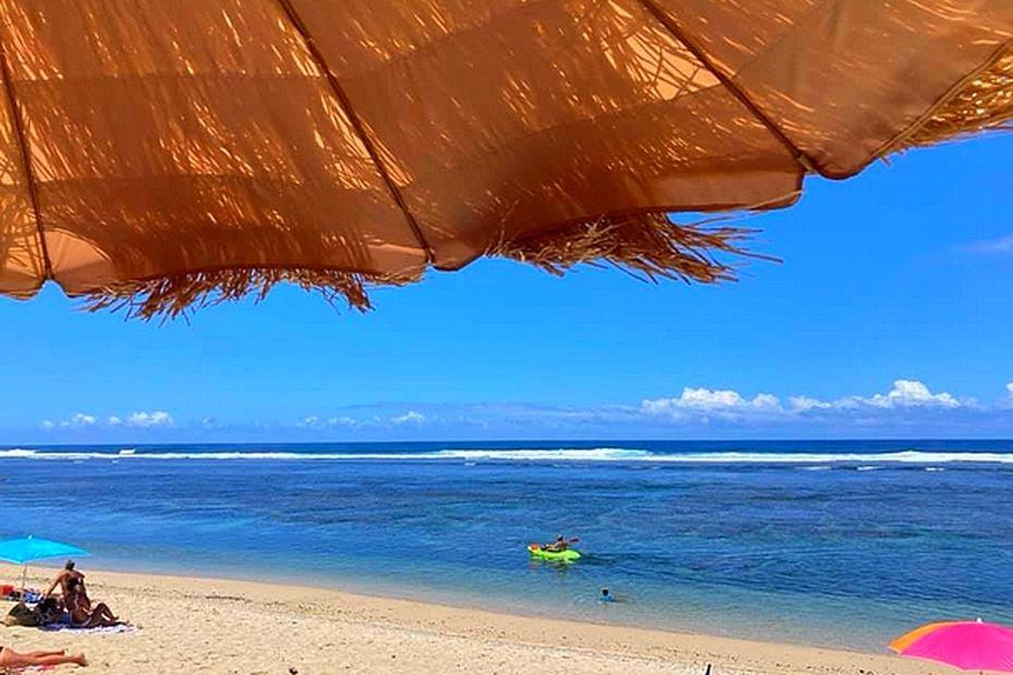La Réunion : du soleil le matin, des nuages et des ondées l'après-midi - Réunion la 1ère - Outre-mer la 1ère