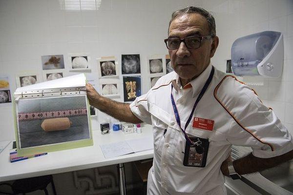 """""""Docteur Aéroport"""" pendant 40 ans, Philippe Bargain se range des avions"""
