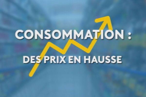 indice des prix consommation