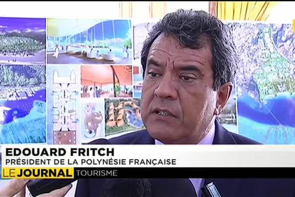 Tahiti Mahana Beach : le dossier avance