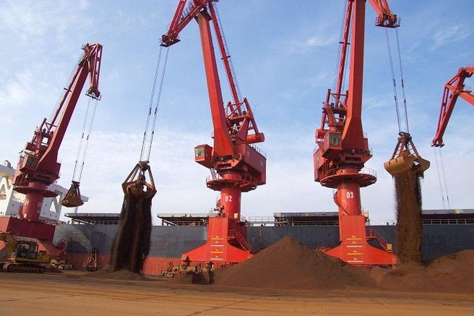 En Chine, son premier client, le nickel de la Nouvelle-Calédonie se fait rare - Outre-mer la 1ère