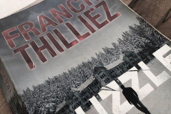 Puzzle Franck Thuilliez
