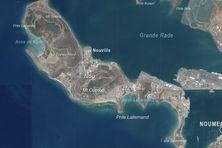 Le corps a été retrouvé ce samedi 25 avril au large de Nouville