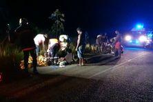 L'accident de la route a fait 7 victimes