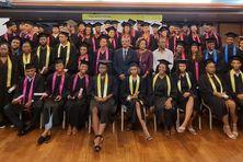 EGC Martinique : promotion 2021