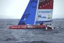 Voile : Trésors de Tahiti reste leader malgré une 11e place