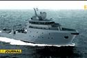 La Marine Nationale modernise sa flotte