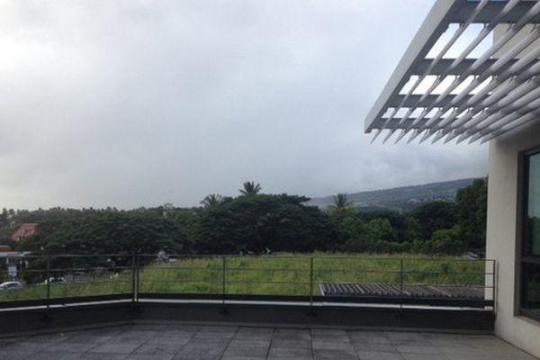 Temps nuageux au Nord