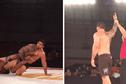 Jiu Jitsu : Dany Gérard l'emporte face au Brésilien
