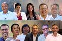 Quelles sont les forces en présence aux élections Régionales à La Réunion?