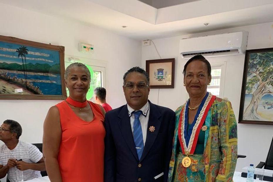 Les conseils municipaux élus le 28 juin dernier choisissent leurs édiles - Guadeloupe la 1ère