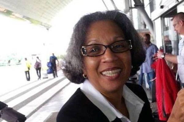 Dominique Lalsie