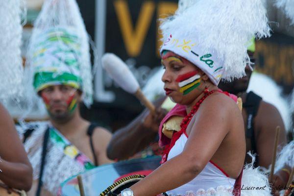 Carnaval 2013 - dimanche 10 février à Pointe-à-Pitre12
