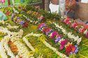 Retour des touristes américains : les artisans du marché de Papeete sont mitigés