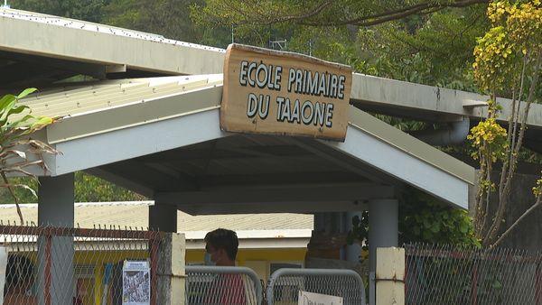 école Taaone