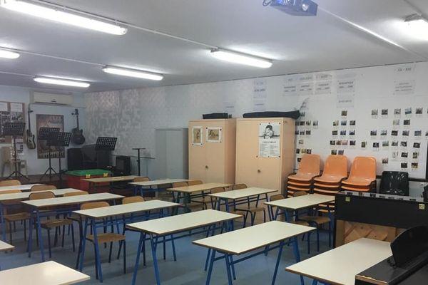 Collège Sadi Carnot 4