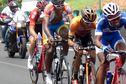 Tour cycliste de Guadeloupe : les martiniquais animent l'étape autour des Abymes