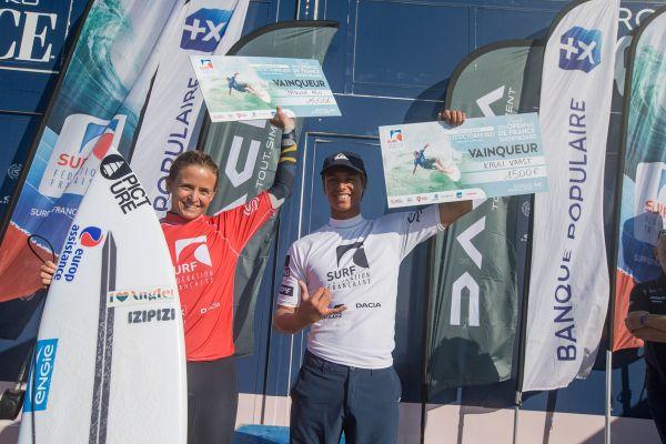 Kauli Vaast remporte l'Open de France 2021