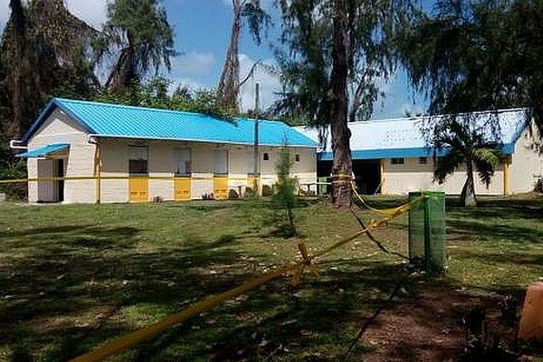 Centre d'hébergement d'Anse la Raie