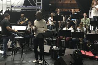 L'orchestre populaire de Guyane