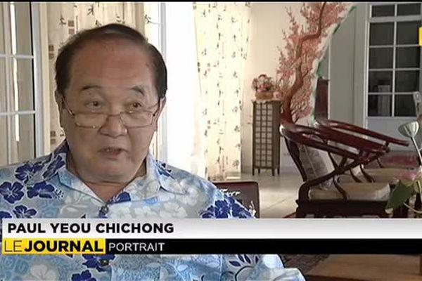 Galerie de portrait : Paul Yeou Chichong