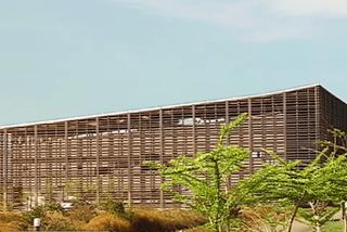 Bibliothèque du Pôle Guyane