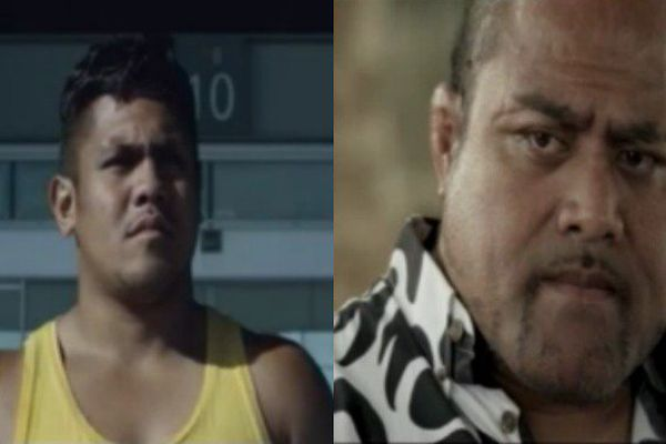 Mercenaire Nouvelle-Calédonie cinéma