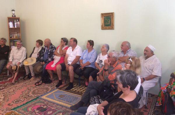 Nessadiou centre culturel islamique