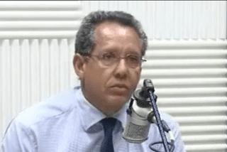 Nouveau président de l'UMP Martinique